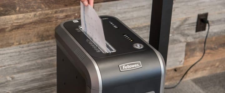 How Does a Paper Shredder Work?