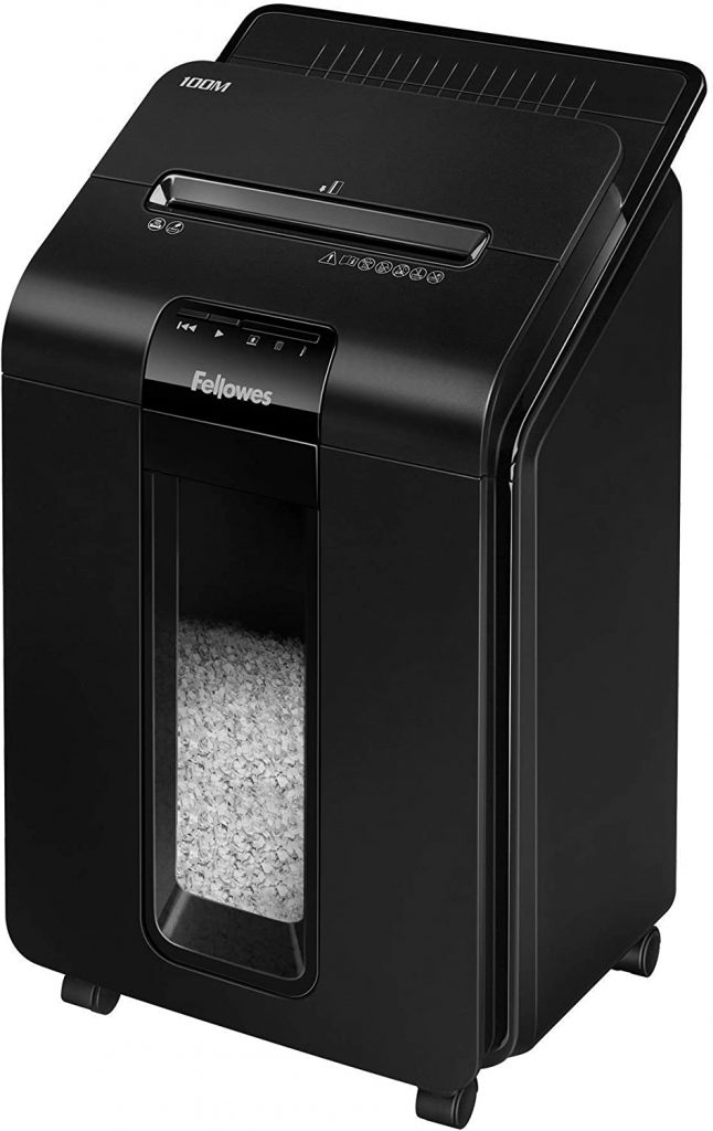 best durable shredders with long run time